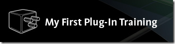 FirstPlug-In