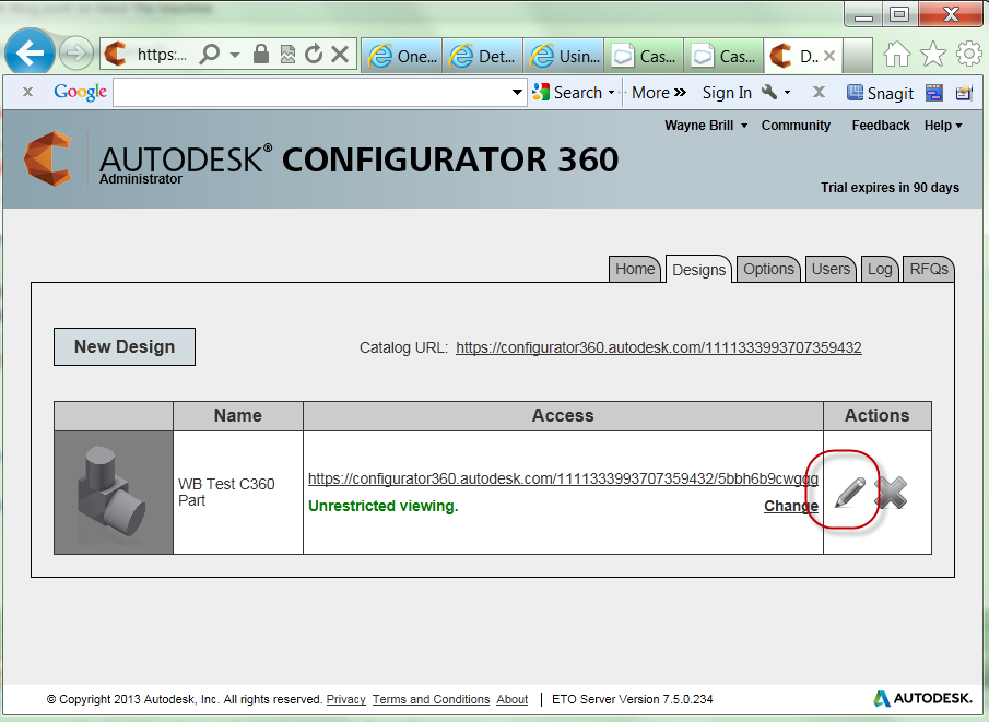 Mod the Machine: Autodesk Configurator 360 now available
