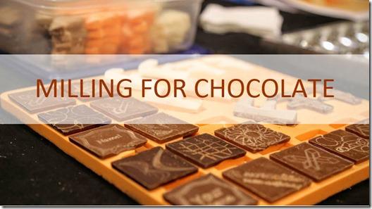 millingForChocolate